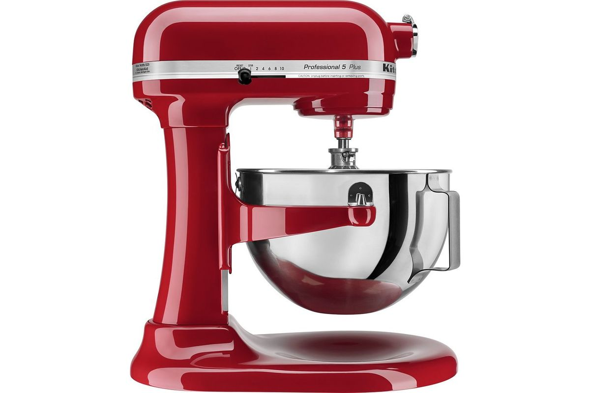 kitchen aid professional 600 cast iron sinks for sale kitchenaid series stand mixer in empire red