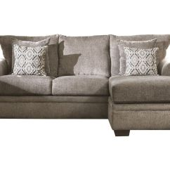Chenille Sectional Sofas With Chaise Reupholster Sofa Pillows Lynwood Moveable At Gardner