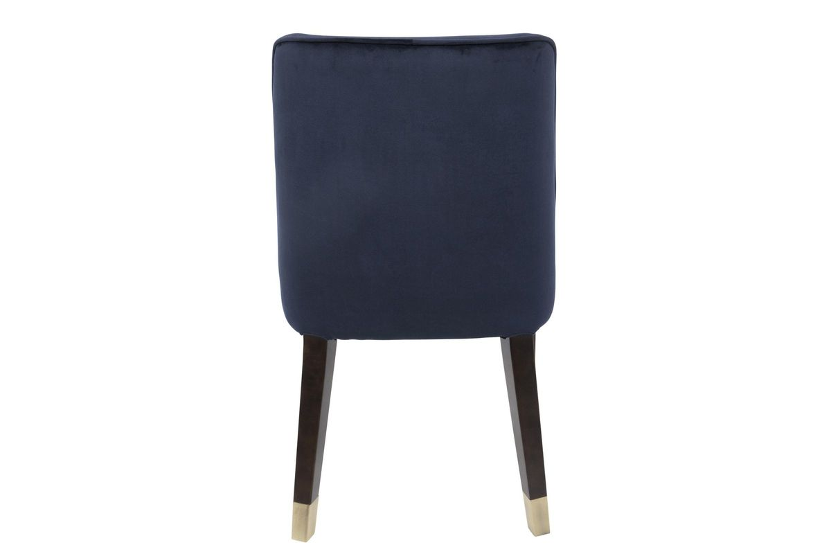 navy blue dining chairs set of 2 joie swing chair vibration not working zora contemporary in