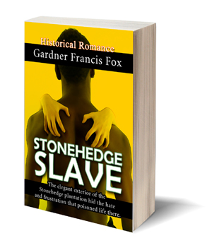 the stonehedge slave gardner f fox ebook paperback novel kurt brugel kindle gardner francis fox men's adventure library