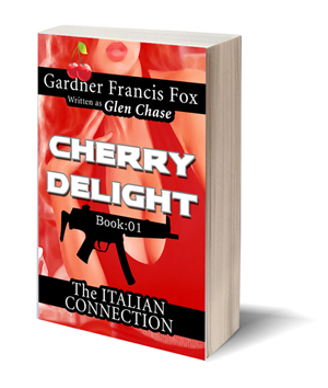 The italian connection glen chase gardner f fox ebook paperback novel kurt brugel kindle gardner francis fox men's adventure library