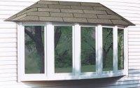 Bay & Bow Windows by Gardner's Dynagard Windows in Van ...