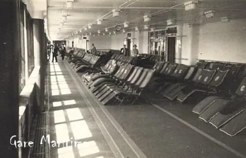 1937 Promenade Deck