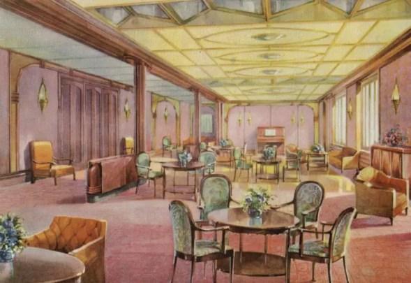 00000 second class lounge