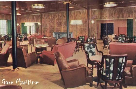 NA smoking room