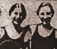 Fannie Fryman and Ann Litwak