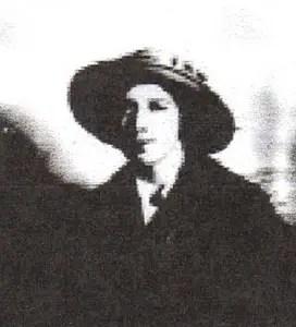 Grace MacFarquhar
