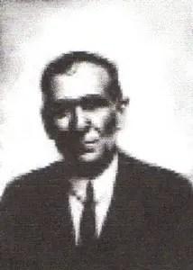 Theodore Naish
