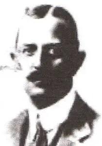 Albert Byington