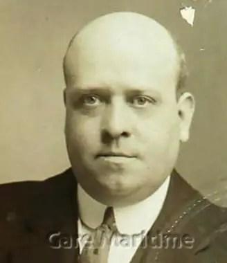 Charles Tilden Hill