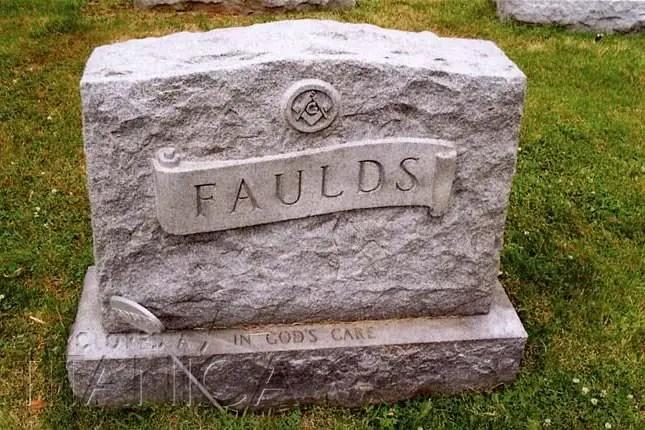 Faulds