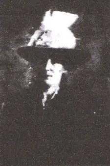 Mabel Docherty