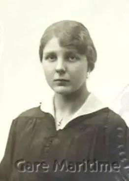 Virginia Loney