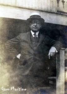 HIND Leo Schwabacher