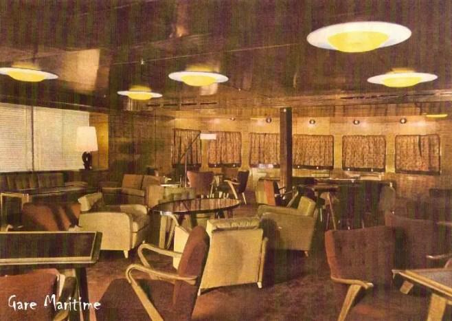 Belvedere Lounge