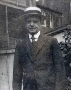 Leo Schwabacher
