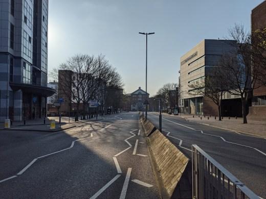 Winston Churchill Avenue