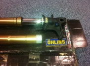 Ohlins Cartridge Forks