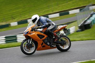 The Mountain Cadwell Park TDR Bash 2012