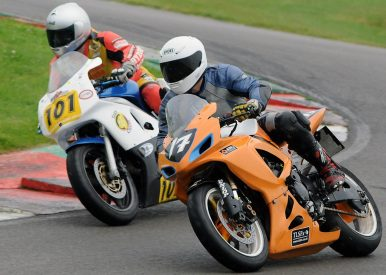 Doog and Me having fun at Anglesey 2012