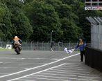 Garf 17 takes the flag at Oulton Park