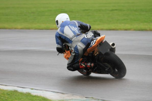 Anglesey 18th August 2012