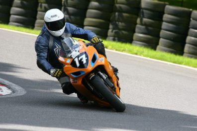 Garf 17 at Cadwell Park TDR Bash 2012