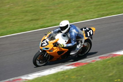 Into Mansfield at TDR Bash 2012