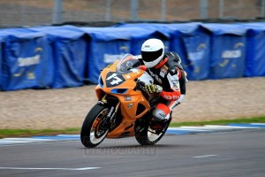 Coming Out of Godards Donington 2013