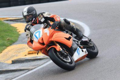 Anglesey NGRRC Races 2018