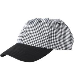 Kitchen Hats Containers Edwards Ball Caps Ht03 Houndstooth