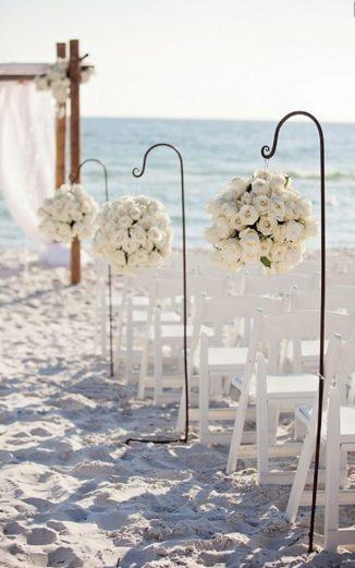 Casamento em Punta Cana, Caribe. Crédito arquivo pessoal