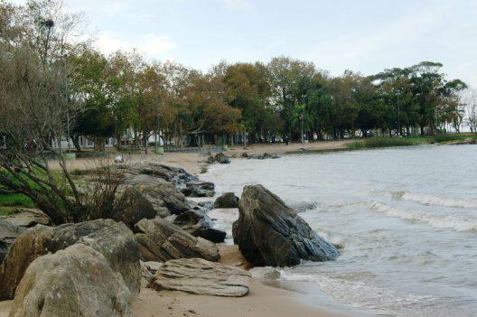 Praia. Crédito de imagem Surian Dupont