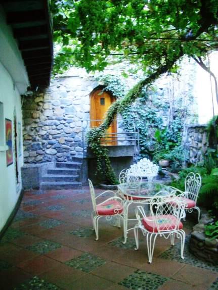 Santiago - La Chascona - Casa de Neruda 2008 1123 (12)