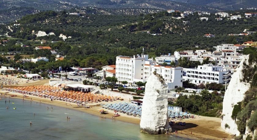 Hotel Scialara Vieste  garganoit