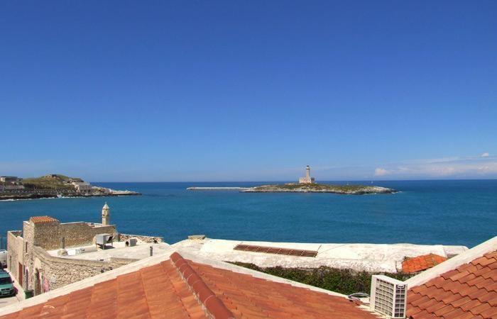 Hotel Punta San Francesco Vieste  garganoit