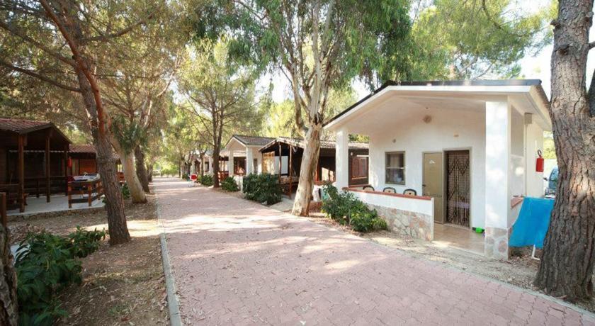 Villaggio Siesta Rodi Garganico  garganoit