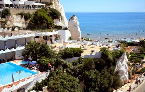 Hotel Falcone Vieste  Hotel 3 stelle al centro di Vieste con spiaggia attrezzata  Gargano Mare