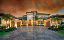 Luxury Homes Mansions Florida