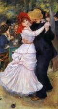 """""""Dance at Bougival"""""""