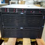 Proliant DL980 G7