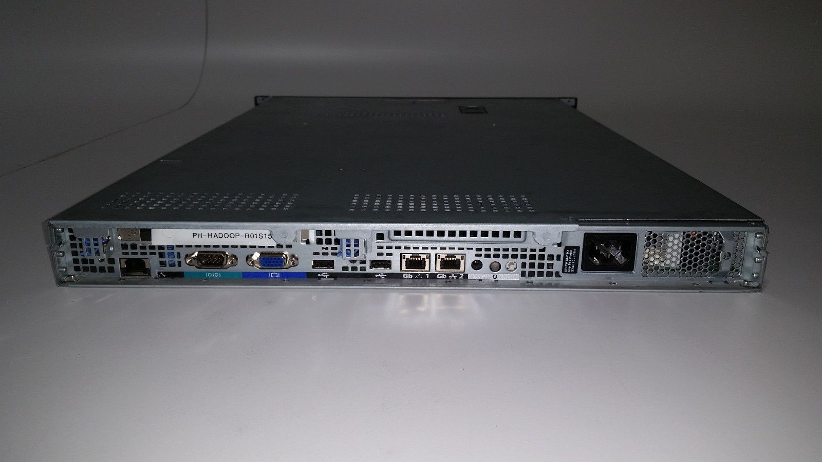 Dell Poweredge R300 Xeon E5420 25GHz Quad Core 12GB RAM
