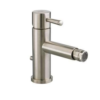 American Standard Serin Single Handle Bidet Faucet Brushed Nickel 2064.011.295