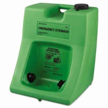Honeywell Fendall Porta Stream II Eye Wash Station 16 Gallon 32-000230-0000