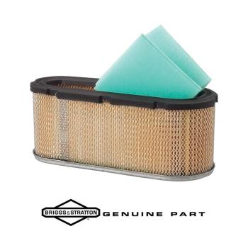 NEW GENUINE Briggs & Stratton Paper Air Filter 5053H 5053