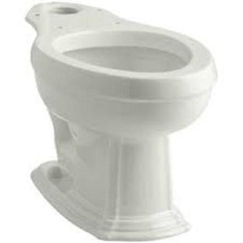 Kohler Portrait Elongated Toilet Bowl in Dune K-4317-NY