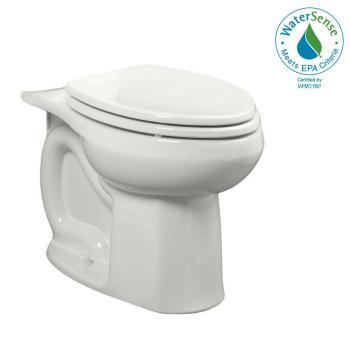 American Standard Colony 1.28 / 1.6 GPF Elongated Toilet Bowl White 3251C101.020