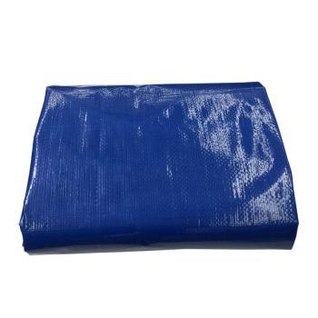 Everbilt 10 ft. x 12 ft. Blue General Purpose Tarp 1001463754