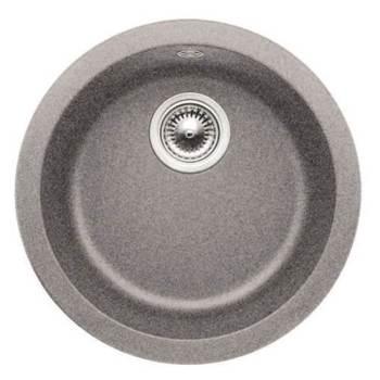 Blanco 511631 Rondo 18-1/8″ Drop In Single Basin Sink in Composite – Grey