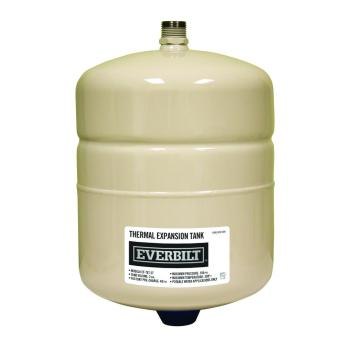 NEW Everbilt 2 Gal. Thermal Expansion Tank EF-TET-2T